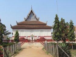 Wat Maha Leap