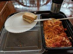 Quabbin Pizza House & Sea Food
