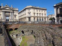 Centro Storico di Catania