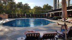 Хороший отель с разумными ценами