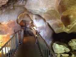 Taskuyu Cave