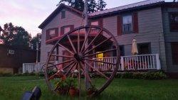 The Wheelhouse Inn