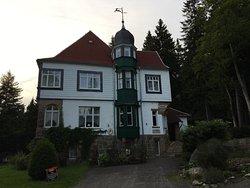 Hotel Villa Fichtenhof