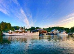 Tofino Resort and Marina
