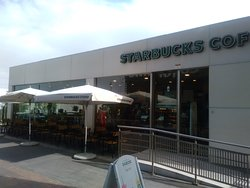 Starbucks Nassica