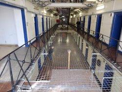 Gloucester Prison - Jailhouse Tours