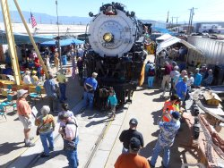 New Mexico Steam Locomotive and Railroad Historical Society