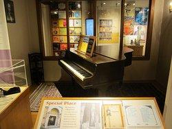 Bix Beiderbecke Museum & Archive