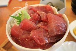 Kamado-Meshi, Seijiro
