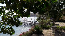 Atlantis On The Rock by Plataran