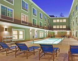 Holiday Inn Express Santa Cruz