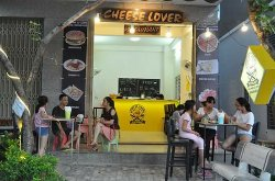 Cheese Lover Restaurant