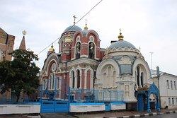 The Grand-Ducal Church of Mikhail Tversky and Alexander Nevsky