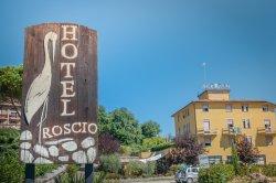 Hotel il Roscio