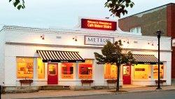 Cafe Meteor Bistro