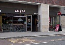 Costa - Hope Street
