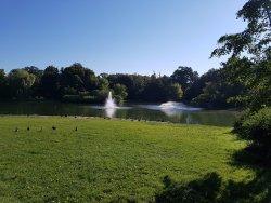 Park Poludniowy