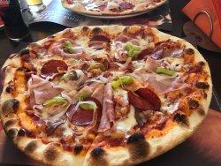 Barissimo Pizzeria