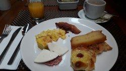 Restaurante H Niteroi Hotel