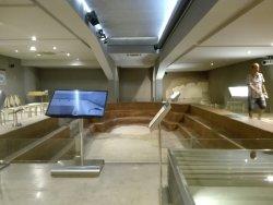 Museo Termas Publicas de Caesaraugusta