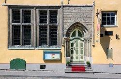 Tallinn City Museum Linnamuuseum