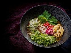 Pinxin Vegan Cuisine