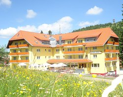 Burg Hotel Feldberg