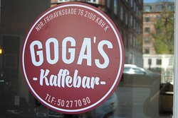 Goga's Kaffebar