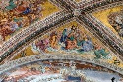 Cappella Di San Brizio (Duomo)