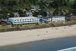 Rockaway Beach Resort