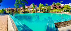 Vang Vieng Sunrise View Resort