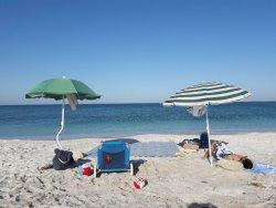 Spiaggia Mari Ermi