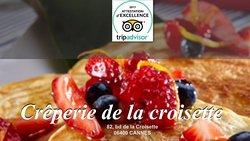 Creperie De La Croisette