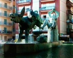 Fontana del Vino