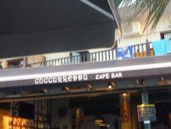Cuccurreddu Cafe-Bar