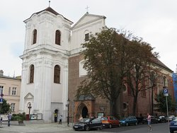 Church of the Sacred Heart of Jesus and Our Lady of Consolation