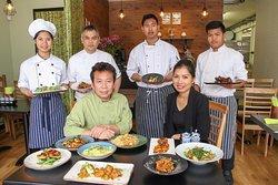 Khow Thai restaurant