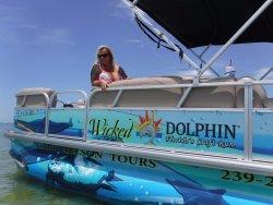 Capt. Nelson's Sightseeing & Wildlife Cruise
