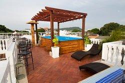 Life is Good Cartagena