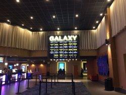 Mission Grove Galaxy Luxury