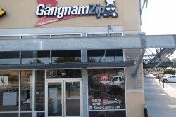 Gangnam Zip