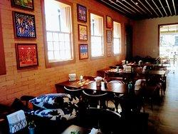 Divino Lounge Cafe