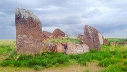 Salbyksky Mound