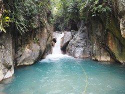 Leuwi Hejo Waterfalls
