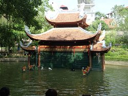 Longlink Traditional Water Puppet Show