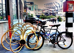 Moscow Cycling Tours