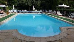Azur Hotel-Restaurant