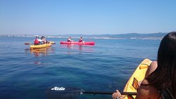 Sea Kayaking Tours - Ravda-Nesebar