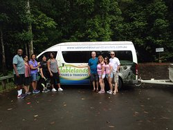 Tablelands Tours and Transfers