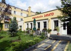 Restauracja Sanato